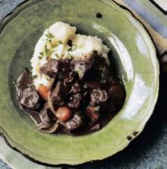 Simple Beef Casserole