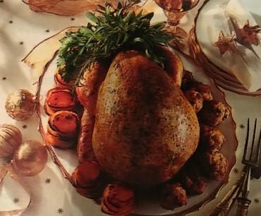 turkey picture