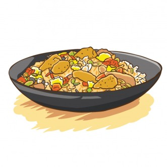 fried-rice-chicken-cartoon-vector_53734-13