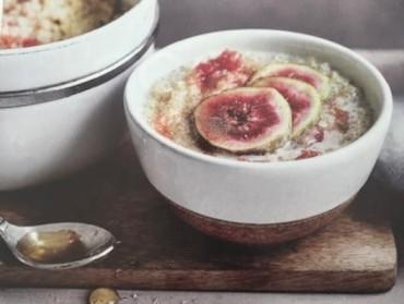 Fig quinoa