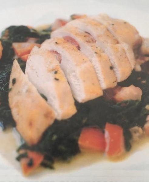 Pollo Ripieno (2)
