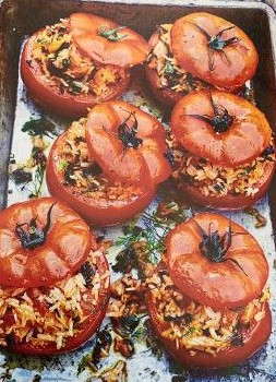 Stuffed tomatoes P2